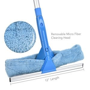 squeegee-length